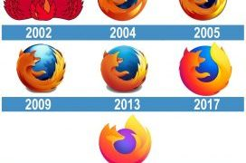 Características de Mozilla Firefox