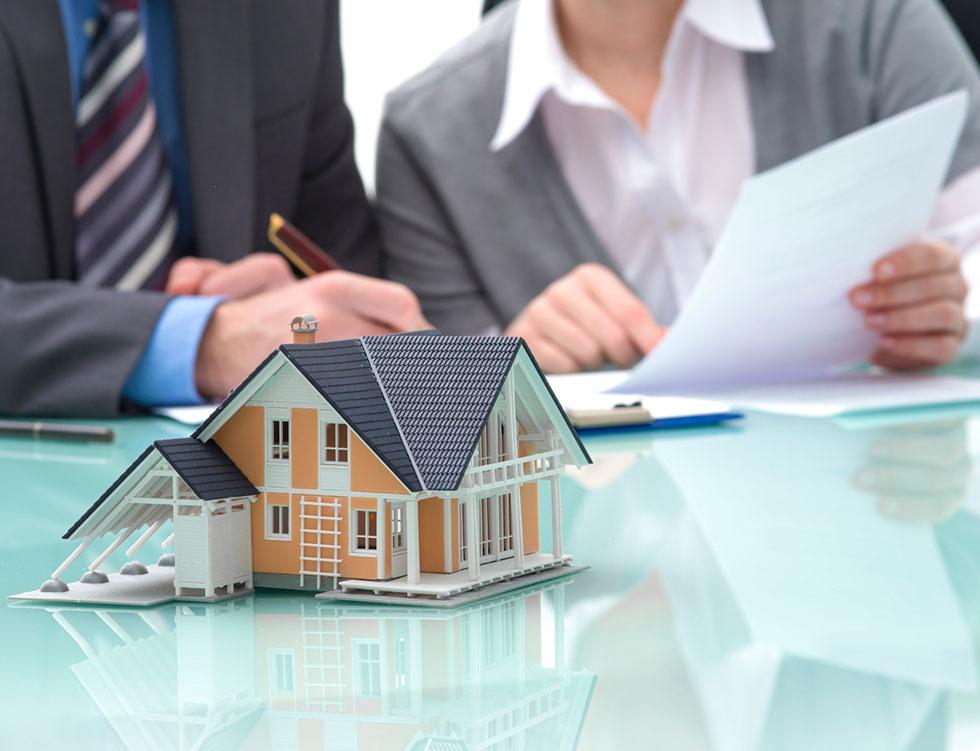 Formalización de un contrato de alquiler
