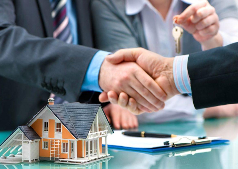 Contrato de compraventa de un inmueble