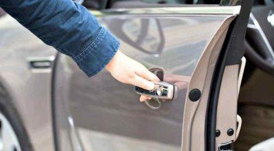 Refacciones para puertas de carro
