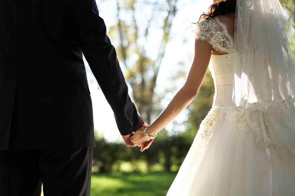 Matrimonio Catolico Sacramento : Partes del matrimonio.