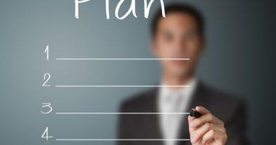 Partes de un plan de negocios