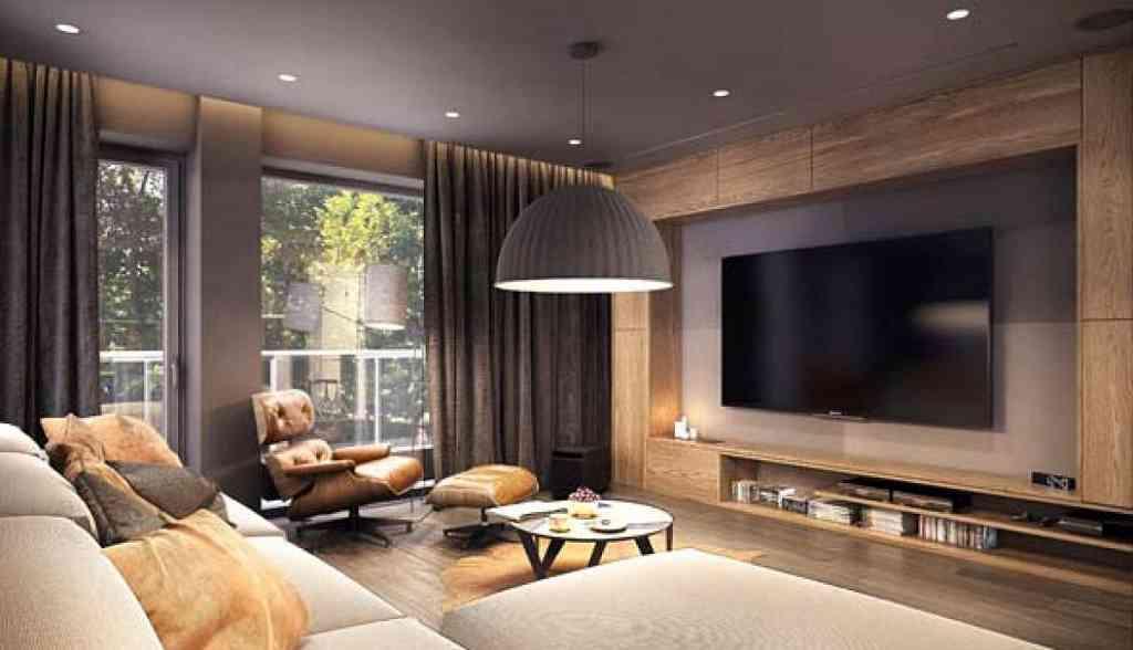 Partes de la casa - Television en casa ...