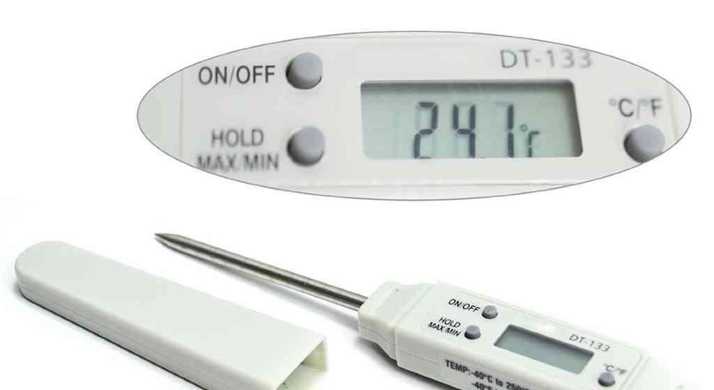 Partes Del Termometro Termometro clicico y sus partes. partes del termometro