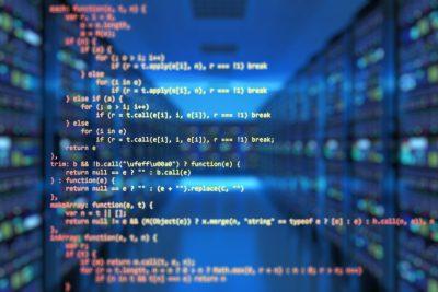 Partes de un programa informático