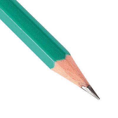 Partes de un lápiz