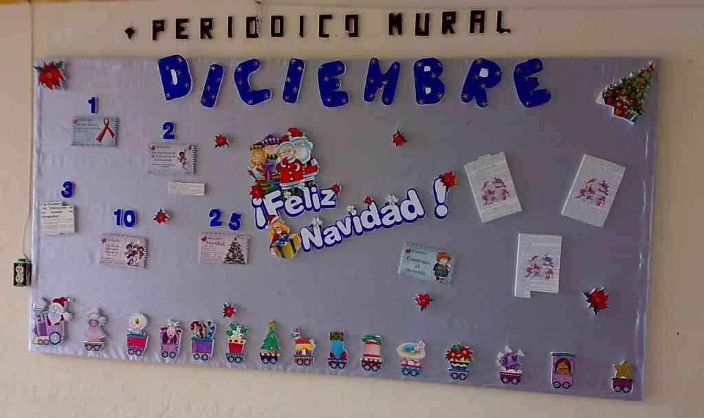 Ideas De Periodicos Murales Escolares
