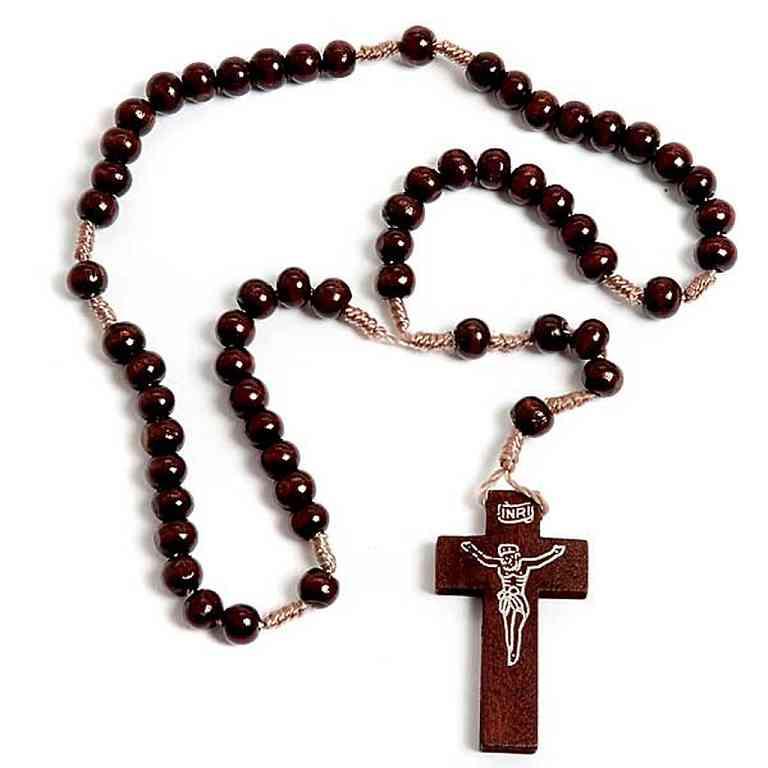 Partes del rosario