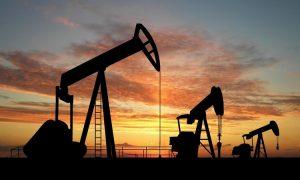 Definición de petróleo